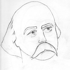 Flaubert y la ética del artista