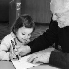 Carta a papá