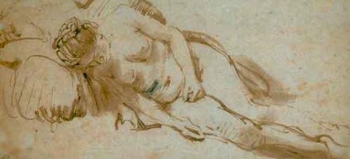 Rembrandt, el mago de Amsterdam