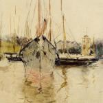 La otra vida de Berthe Morisot