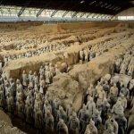 Dos mil guerreros muertos en busca del paraíso