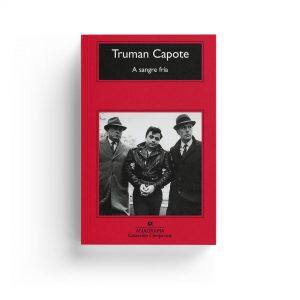 Truman Capote · A sangre fría