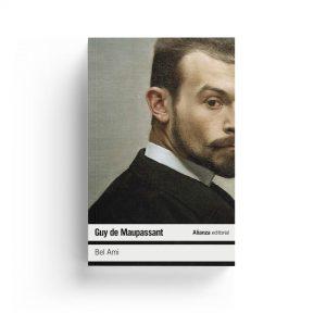 Guy de Maupassant · Bel Ami