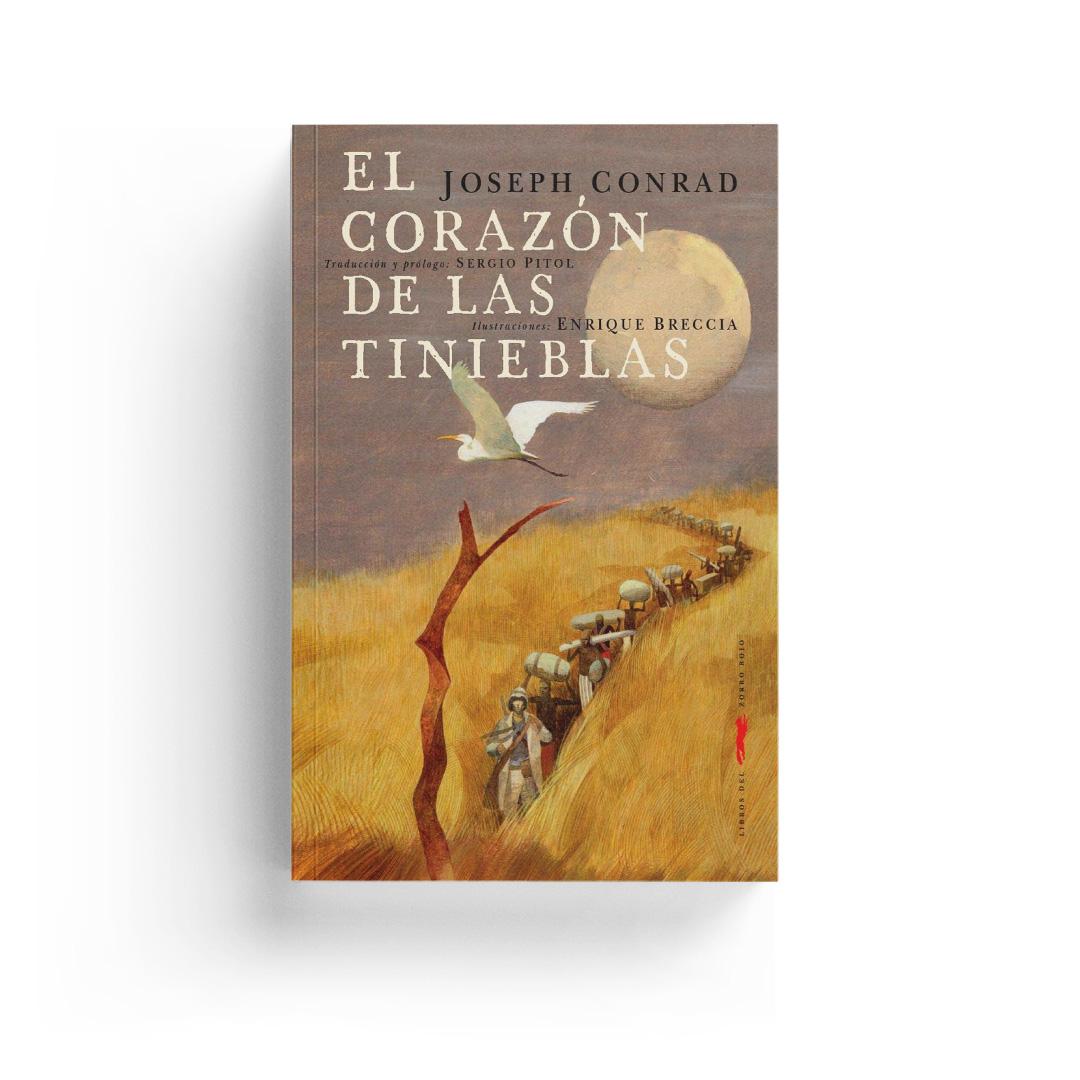 Joseph Conrad · El corazón de las tinieblas