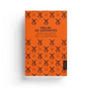 Cervantes · Don Quijiote de la Mancha