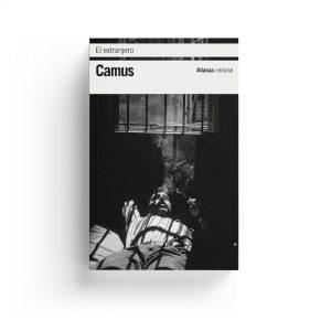 Camus · El extranjero