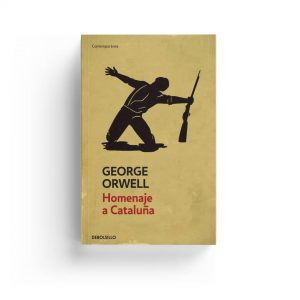 George Orwell · Homenaje a Cataluña