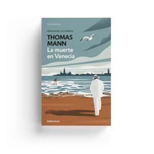 Thomas Mann · La muerte en Venecia