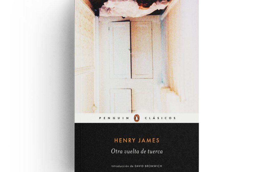 Henry James · Otra vuelta de tuerca