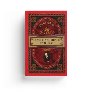 Julio Verne · La vuelta al mundo en 80 días