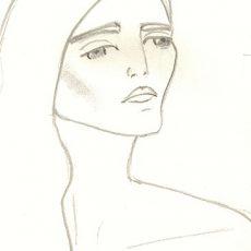 3. Mujeres serias