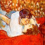Tras el primer beso