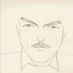 Carlos Fuentes o el reinvento del escritor bandera