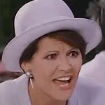 Claudia Cardinale en Montecarlo