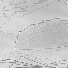 Caligrafías del Norte