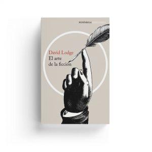 David Lodge · El arte de la ficción