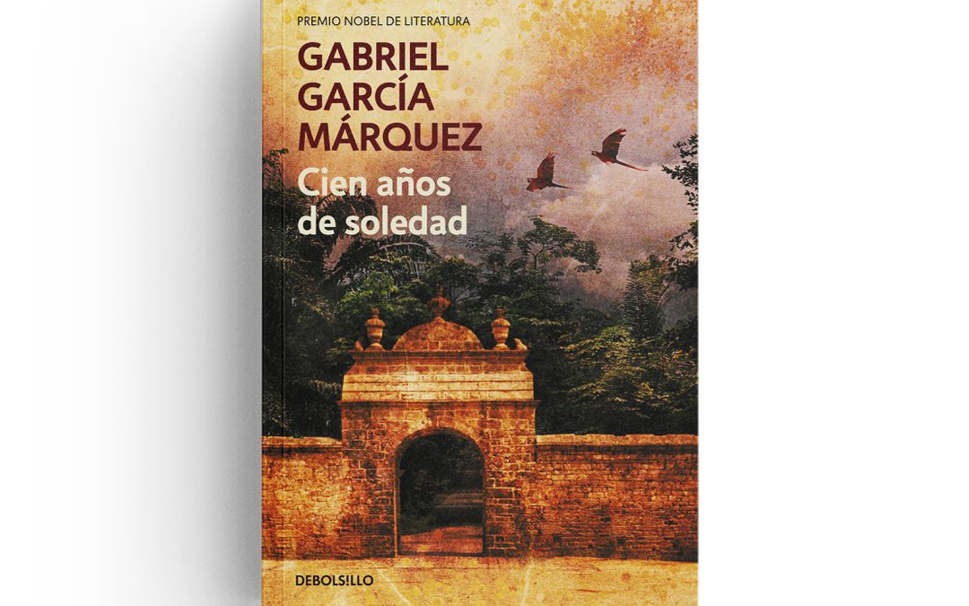 García Márquez · Cien años de soledad