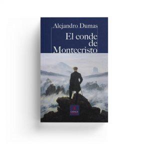 Alejandro Dumas · El conde de Montecristo