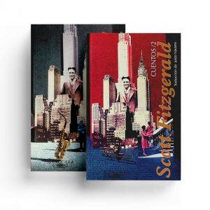 Scott Fitzgerald · Cuentos