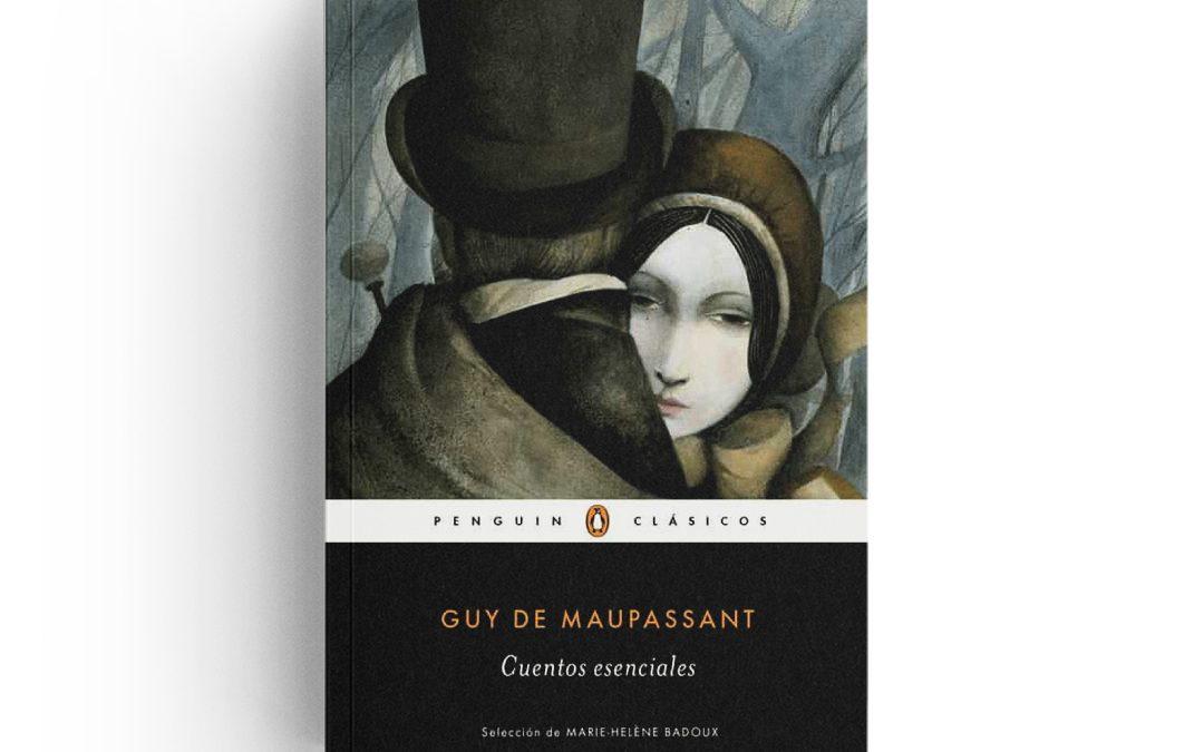 Guy de Maupassant · Cuentos