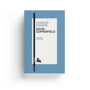 Dickens · David Copperfield