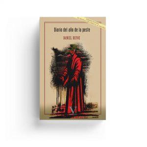 Daniel Defoe · Diario del año de la peste