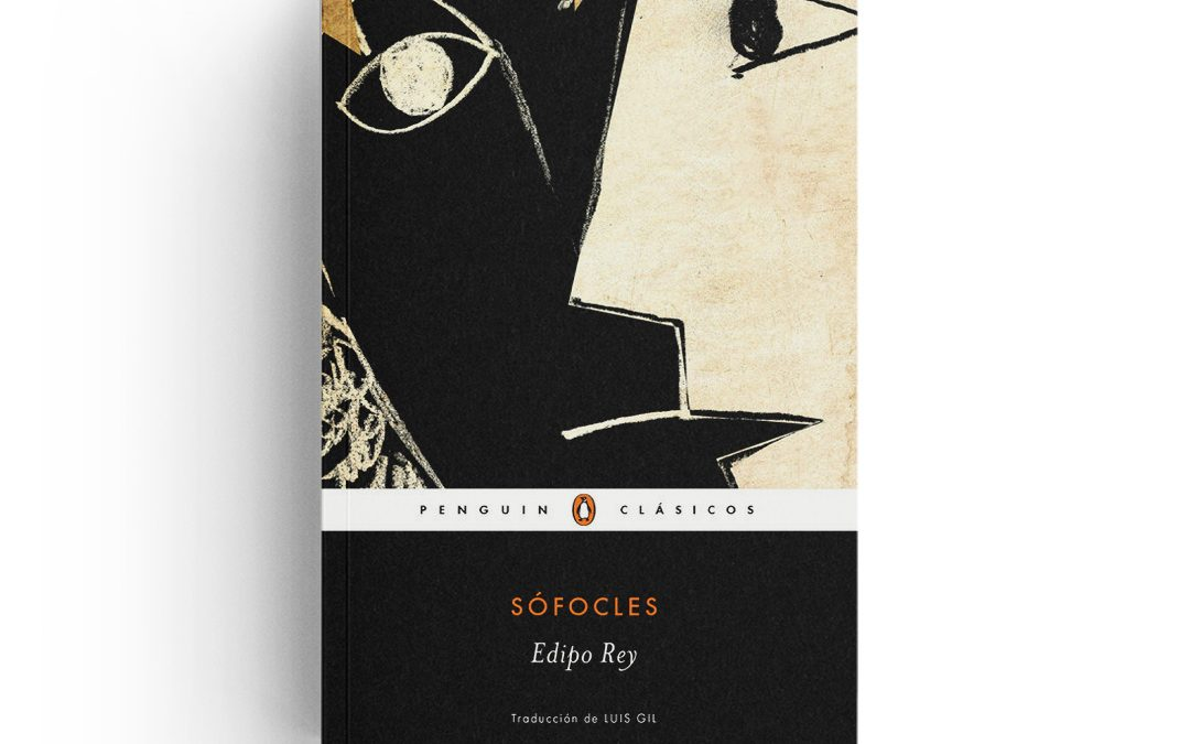 Sófocles· Edipo Rey
