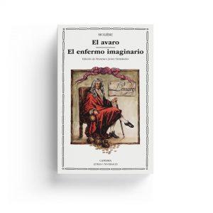 Molière · El avaro