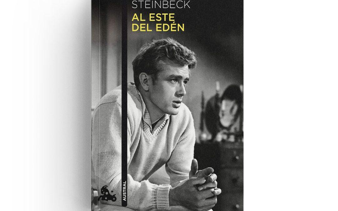 Steinbeck · Al este del Edén