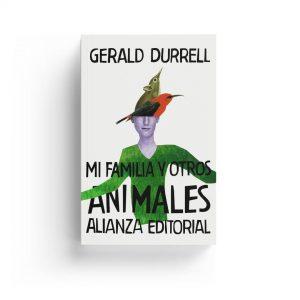 Gerald Durrel · Mi familia y otros animales