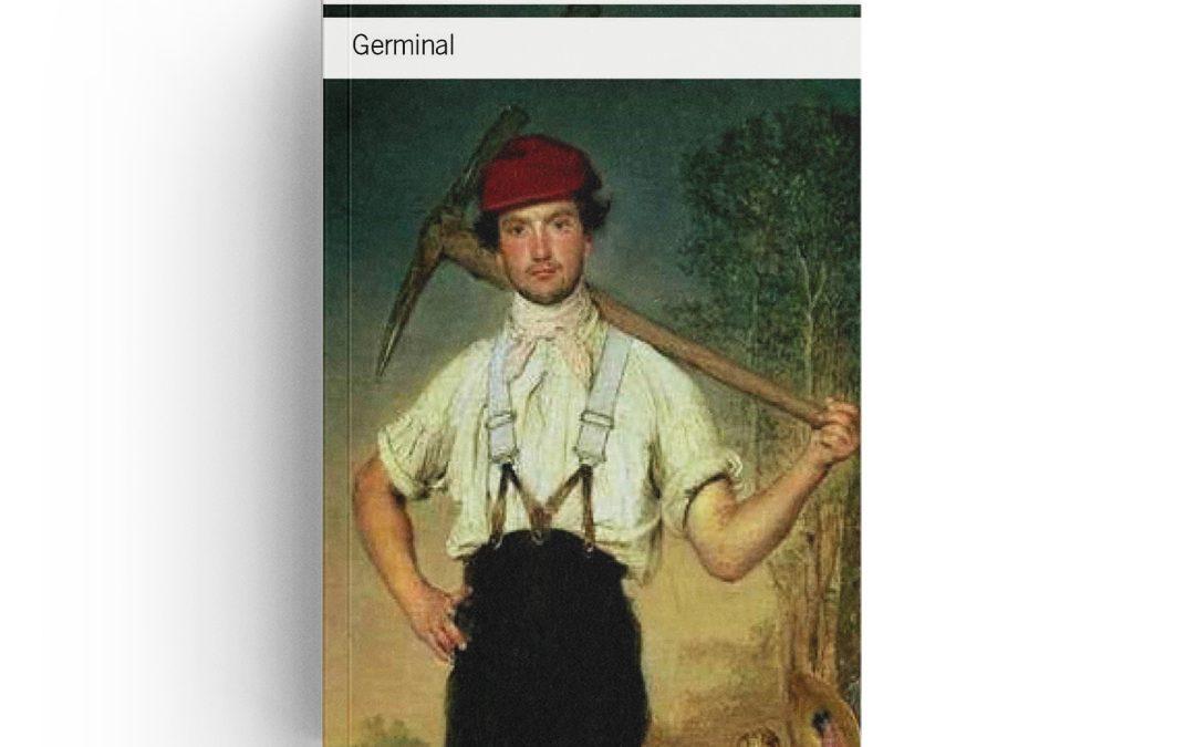 Emile Zola · Germinal