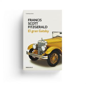 Scott Fitzgerald · El gran Gatsby