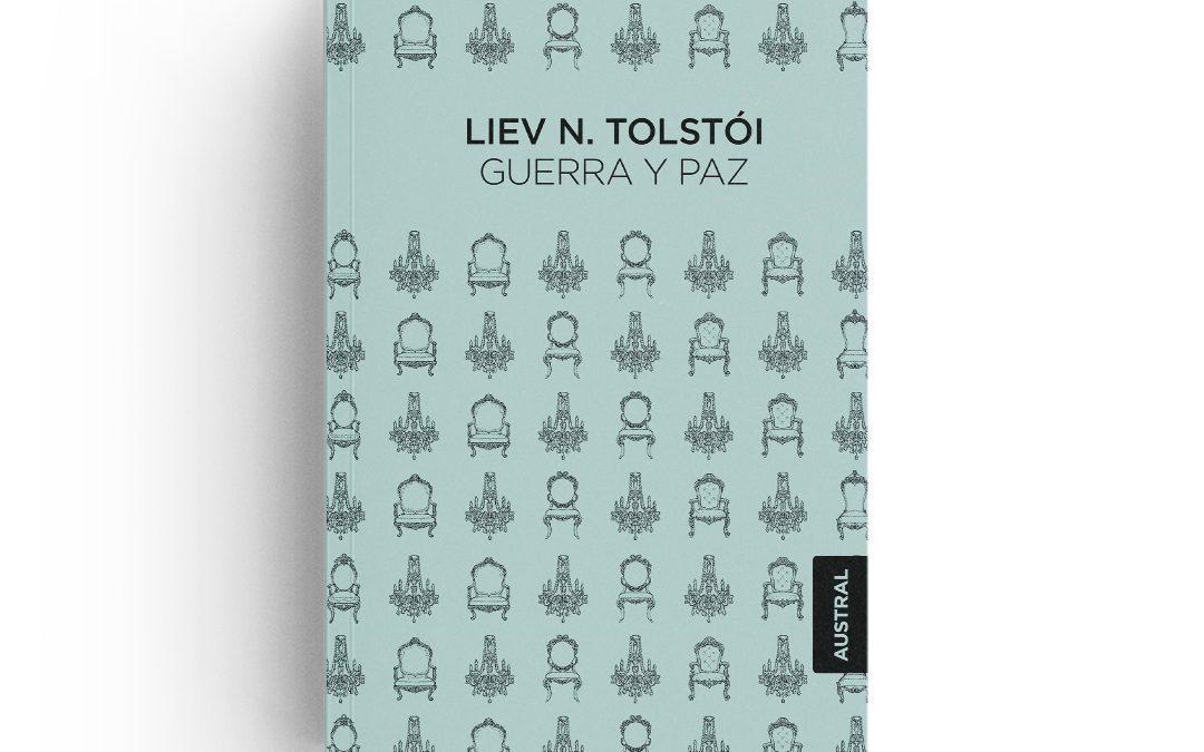 Tolstói · Guerra y paz