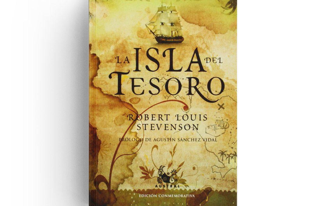Stevenson · La isla del tesoro