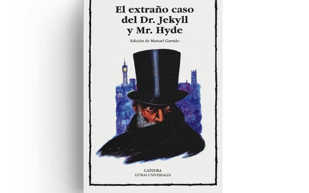 Stevenson · El extraño caso del Dr. Jekyll y Mr. Hyde