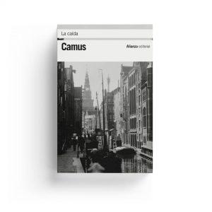 Camus · La caída