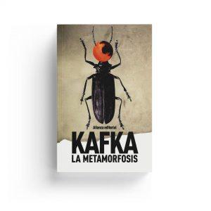 Kafka · La metamorfosis