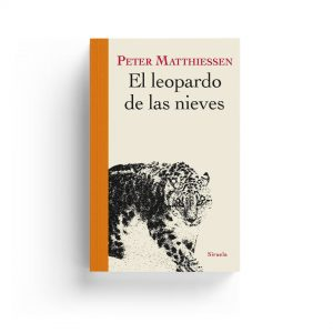 Peter Mathiessen · El leopardo de las nieves