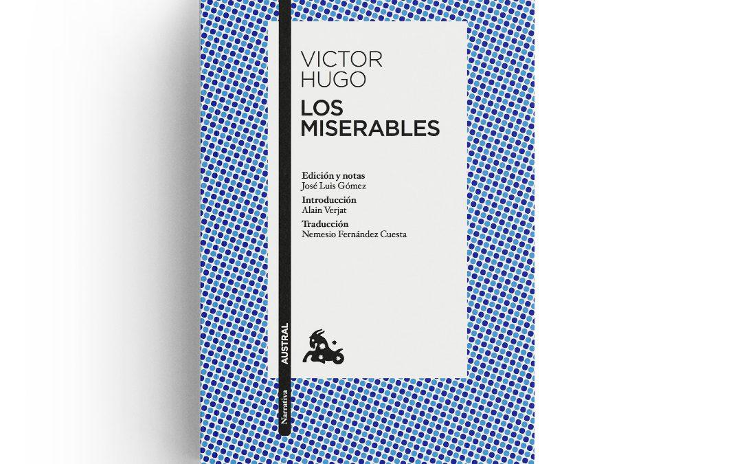 Victor Hugo · Los miserables
