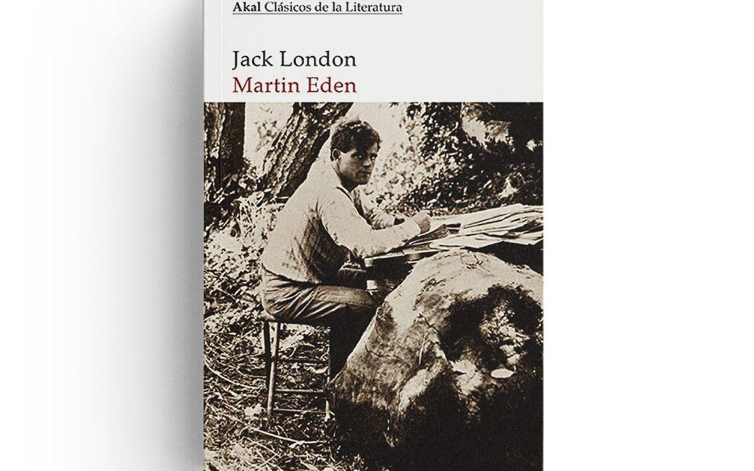 Jack London · Martin Eden