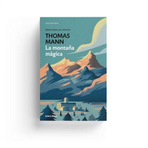 Thomas Mann · La montaña mágica