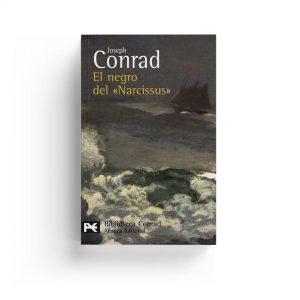 Joseph Conrad · El negro del Narcissus