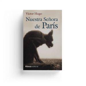 Victor Hugo · Nuestra señora de París