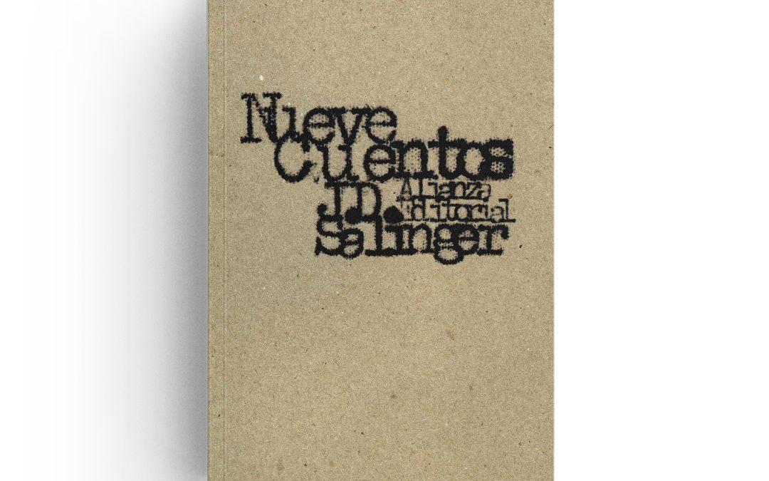 Salinger · Nueve cuentos