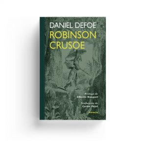 Daniel Defoe · Robinson Crusoe