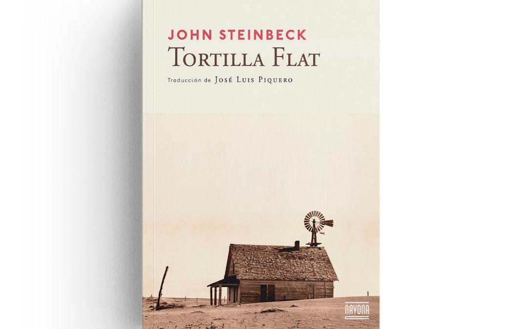 Steinbeck · Tortilla Flat